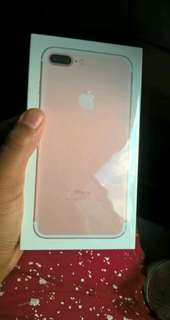 BrandNew Iphone 7 Free shipping