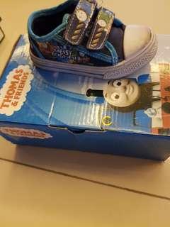 Thomas & friends shoe