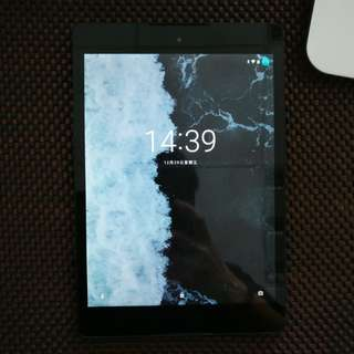 Google HTC Nexus 9 9inch 16GB WiFi (With Charger)