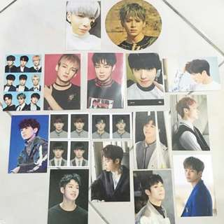 SF9 Various PC