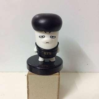 BTS Suga Figurine (6CM)