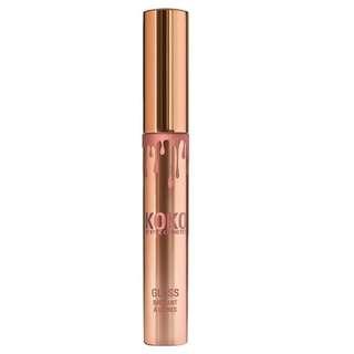 Kylie Cosmetics Damn Gina Gloss (KOKO collection)