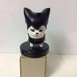 BTS Jin Figurine (6CM)