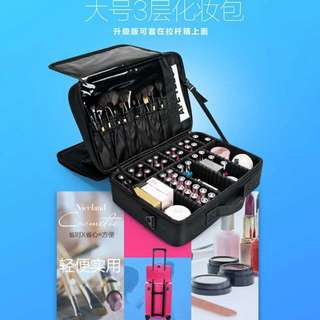 make up trolley