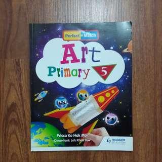 ART PRIMARY 5