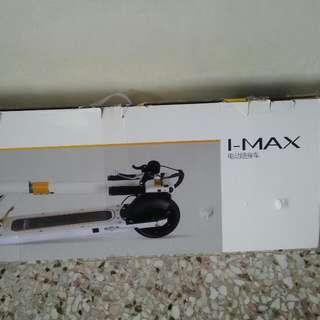 I-max T3 Brand New.