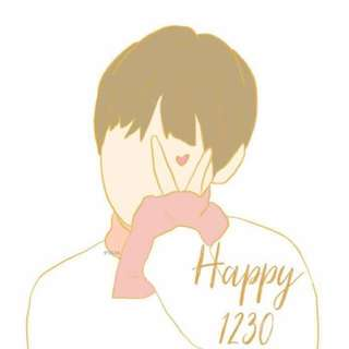 BTS Taehyung Keyring Birthday Special