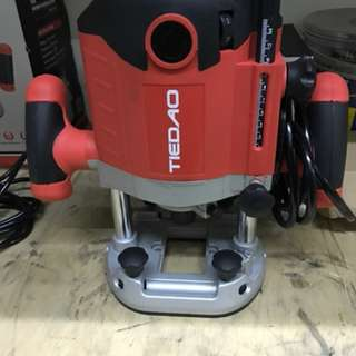 Electric Router TD1202