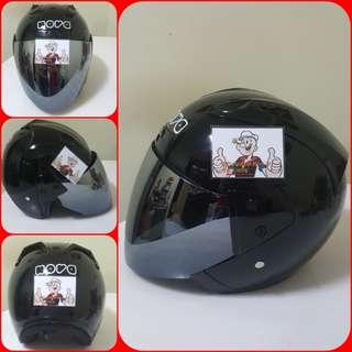2911***Nova Helmet For Sale 😁😁Thanks To All My Buyer Support 🐇🐇 Yamaha, Honda, Suzuki