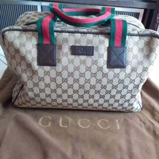 Gucci大袋