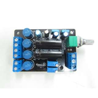 DIY Mini HiFi M13全新版 迷你擴音機套件 TA2024