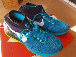 SALE NIKE Zoom Out Authentic New - sneakers - sport shoes nike