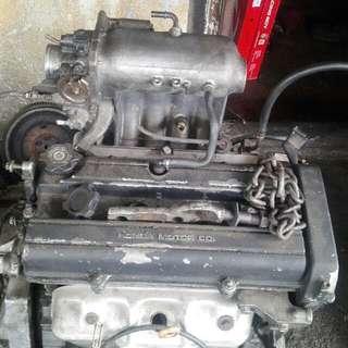 engine B20B