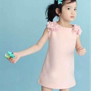 Baby Dress (CNY) size 90
