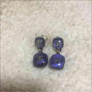 Rare Vintage Chanel Earings