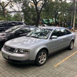 Audi A6 A/T