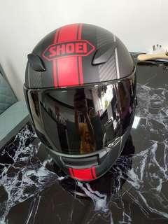 Shoei XR 1100