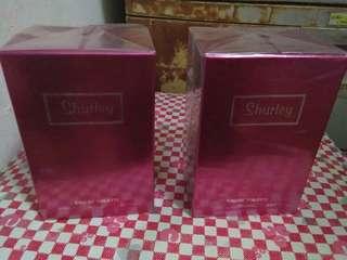 Shurley Cosmo Perfume