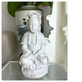 Antique Guan Yin Pusa