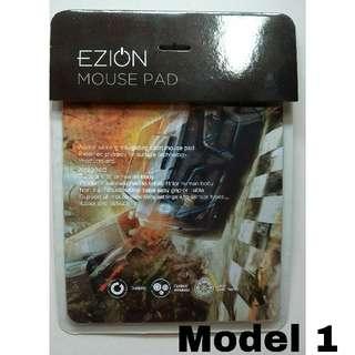 Mouse Pad Super Gaming Ezion Murah