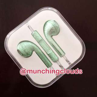 BN INSTOCKS EARPIECE