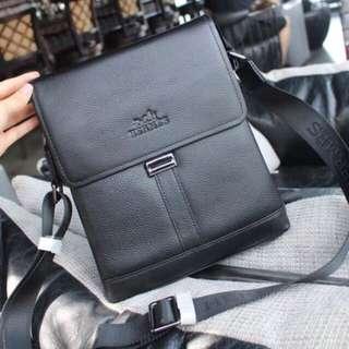 Men Sling Bag - Hermes