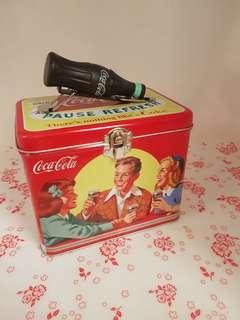 Coke coca cola collectible