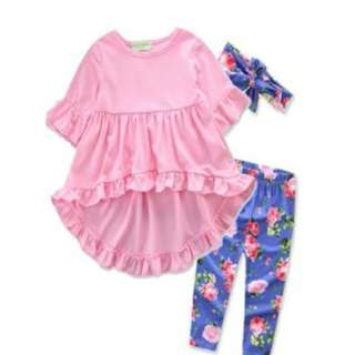GIRL SET (GB028)