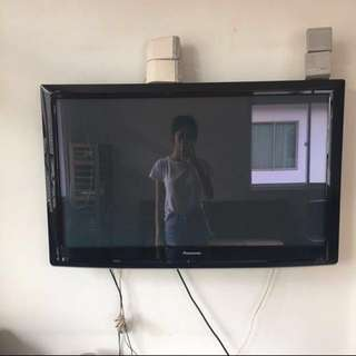 42 inch Panasonic television