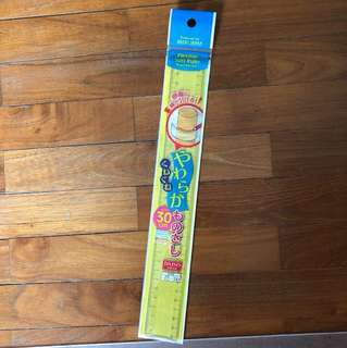Flexible soft ruler 30cm graphing