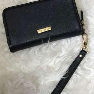 Black Aldo wallet