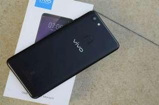 Promo Kredit Handphone Vivo V7 Gratis Biaya Admin