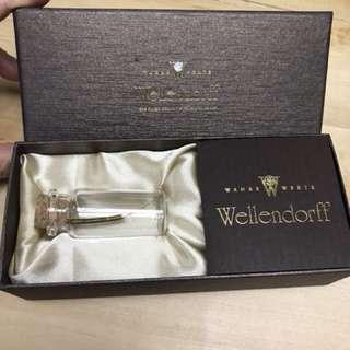 Wellendroff jewelry,harbour city vip work shop Souvenir
