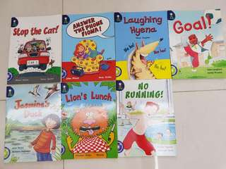 PRESCHOOLER STORY BOOKS FOR 4-6 YEAR OLD