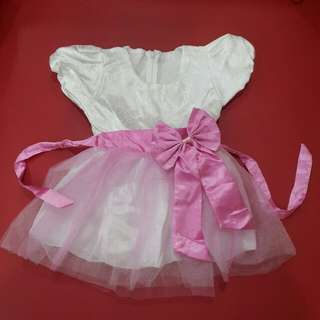 Princess Flower Girl Dress #Bajet20 #20under