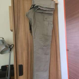 Cotton On (Utility Skinny Pant)
