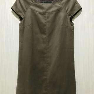 Zara mini dress sz XS