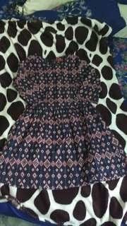Obral dress romp