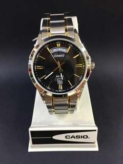 CASIO MTP1381G Series
