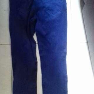 Jeans Zara (not ori) uk 32