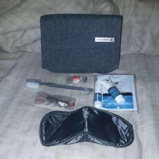 Air Canada Travel Kit 加拿大航空旅行套裝