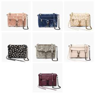 Rebecca Minkoff on sale