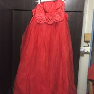 Evening Gowns Wedding Dress party prom dress