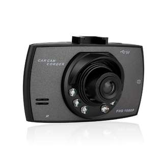 Ready Stock Car Camcorder Full HD 1080P