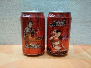 Coca Cola Buka Semangat