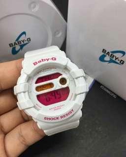 BABY-G BGD140