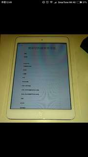 Ipad mini 1 16gb wifi 版