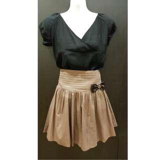 [Price Reduced] Short Skirt
