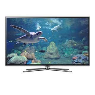 "SAMSUNG 46"" 3D LED SMART TV 6 series"