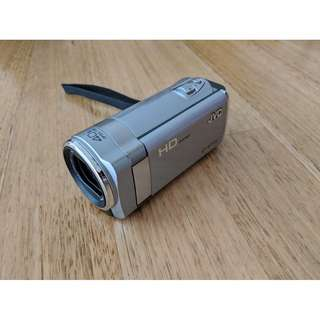 JVC Everio GZ-HM445 Full HD Camcorder